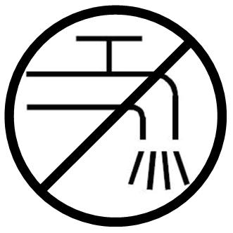 none-watertap-symbol